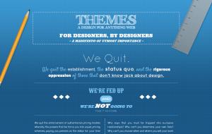 Themes Design