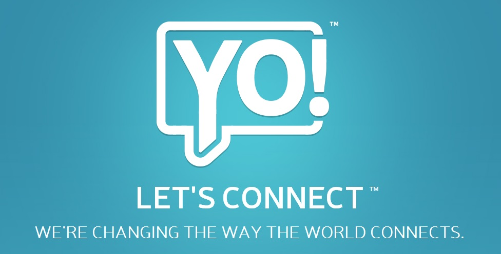 yo lets connect